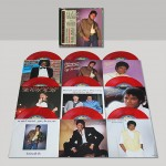 9 SINGLES PACK (Epic - 1983)