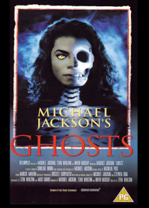 GHOSTS – 1997