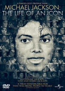 MICHAEL JACKSON THE LIFE OF AN ICON – 2011