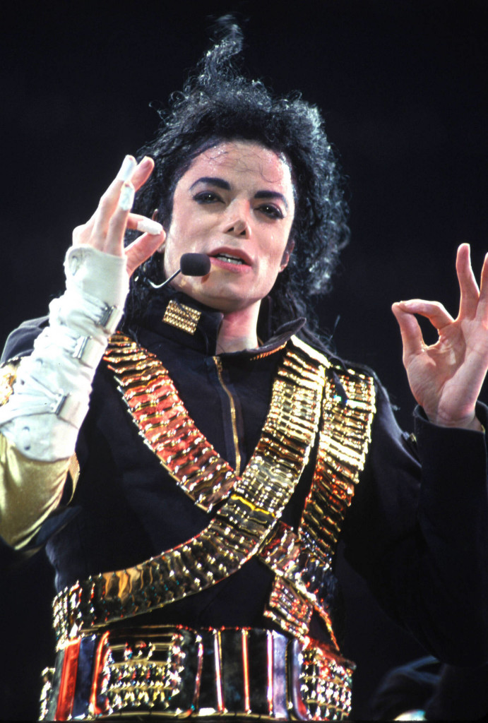 King of Pop Michael Jackson dies at 50