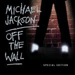 OFF THE WALL SPECIAL EDITION (Epic - 2001)