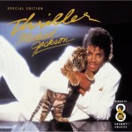 THRILLER SPECIAL EDITION (Epic - 2001)