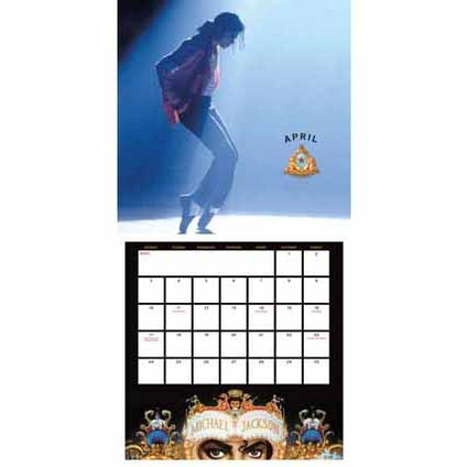 Calendari 2017 Michael20Jackson20Official20201720Calendar20page