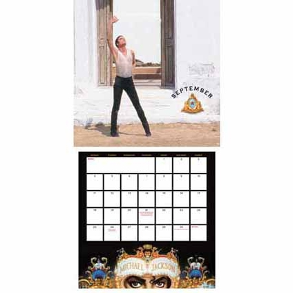 Calendari 2017 Michael20Jackson20Official20201720Calendar20page202