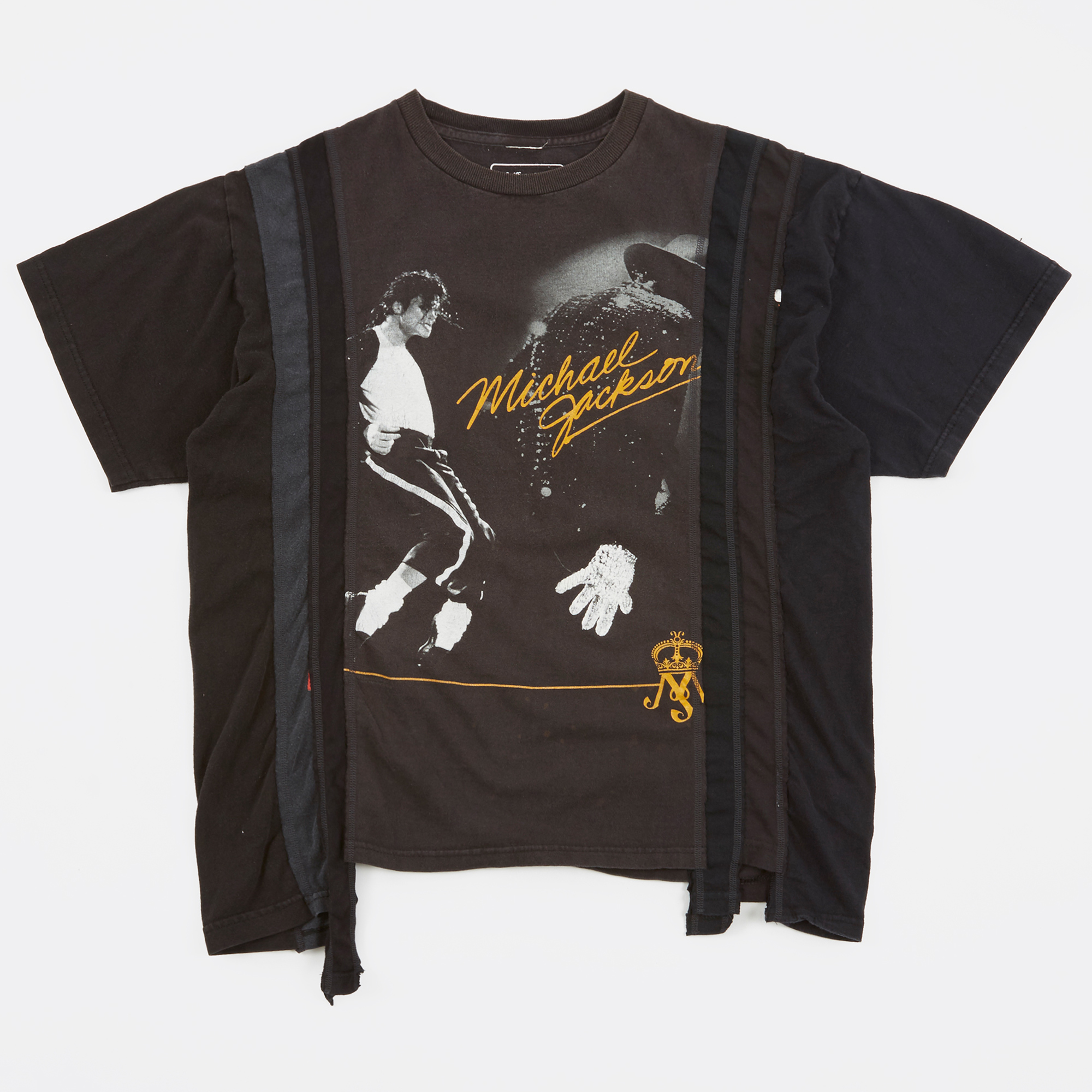 T-shirts  mode étrange avec Michael Jackson NEEDLES_ROCK_T_L_5_GOODHOOD_SS17_111_V2_plain-2