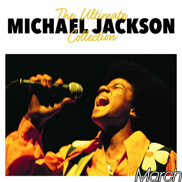 Mickael Jackson 2017 ..... Michael-Jackson-Ultimate-Collection-Germany-March-2017