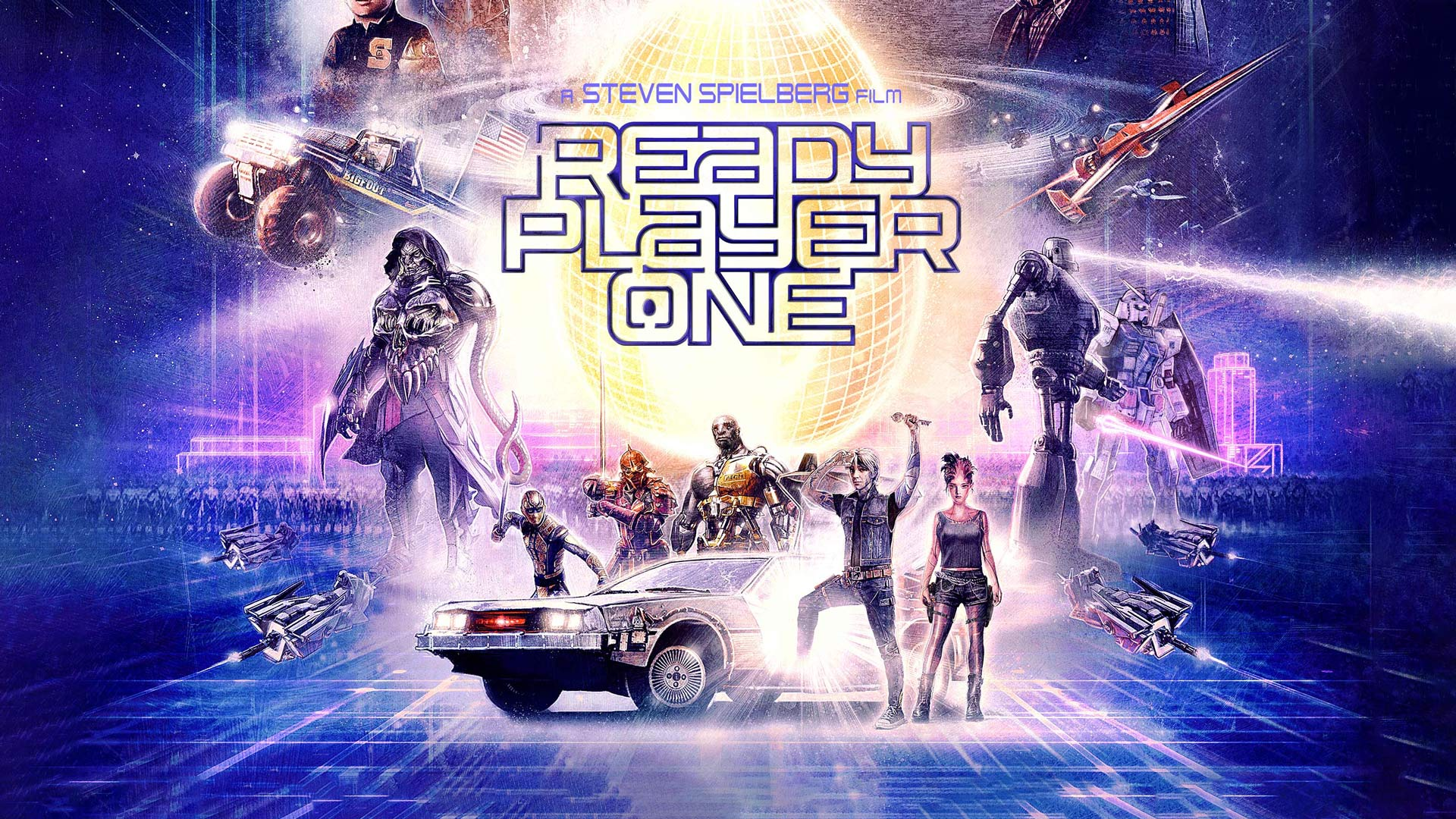 "Spielberg rend hommage à Michael Jackson dans ""Ready Player One"" Mars Ready-player-one-new-poster-1"