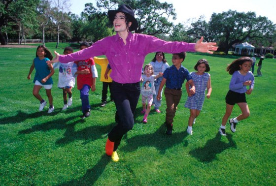 Michael Jackson S Neverland Ranch Up For Sale