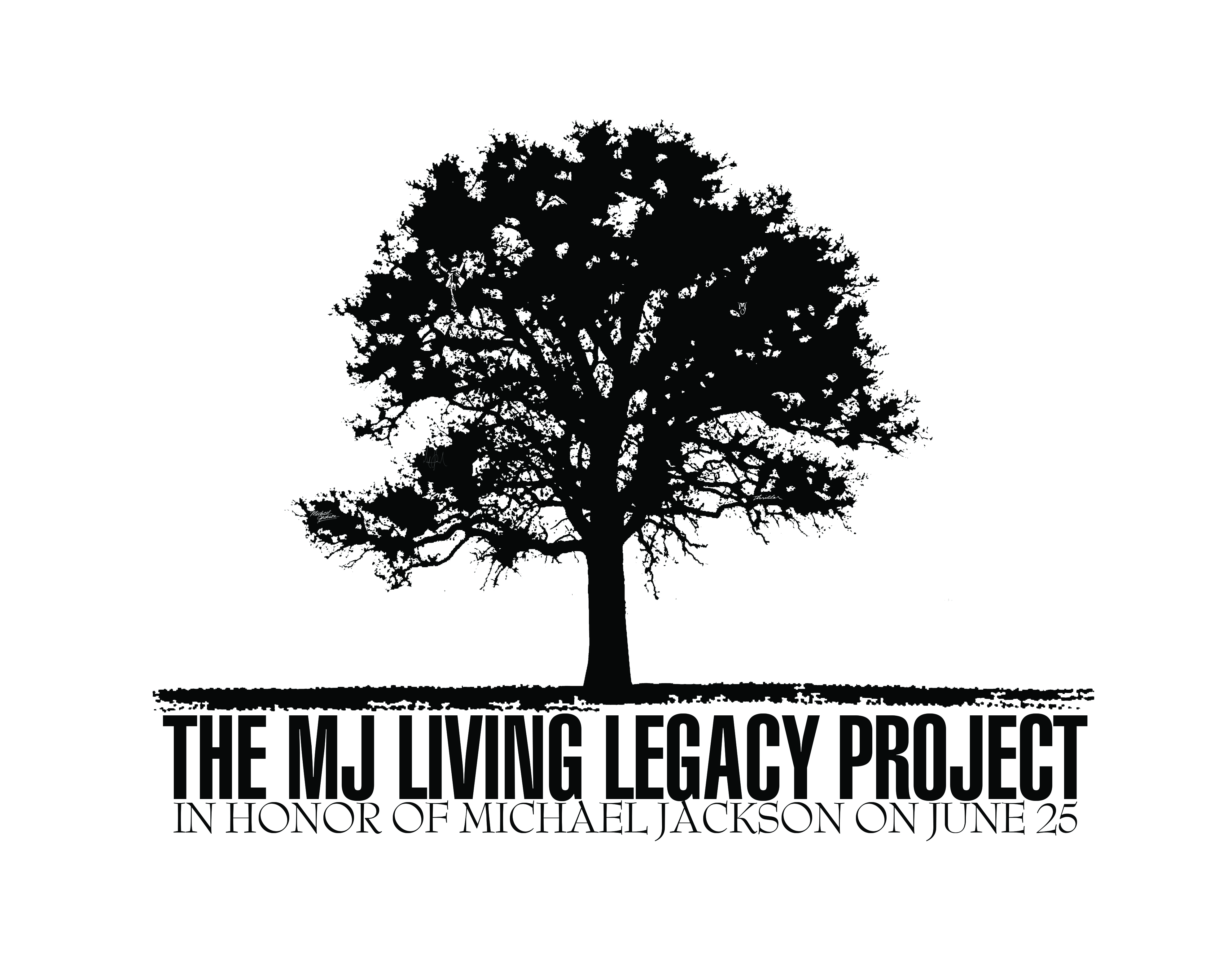 THE MJ LIVING LEGACY PROJECT