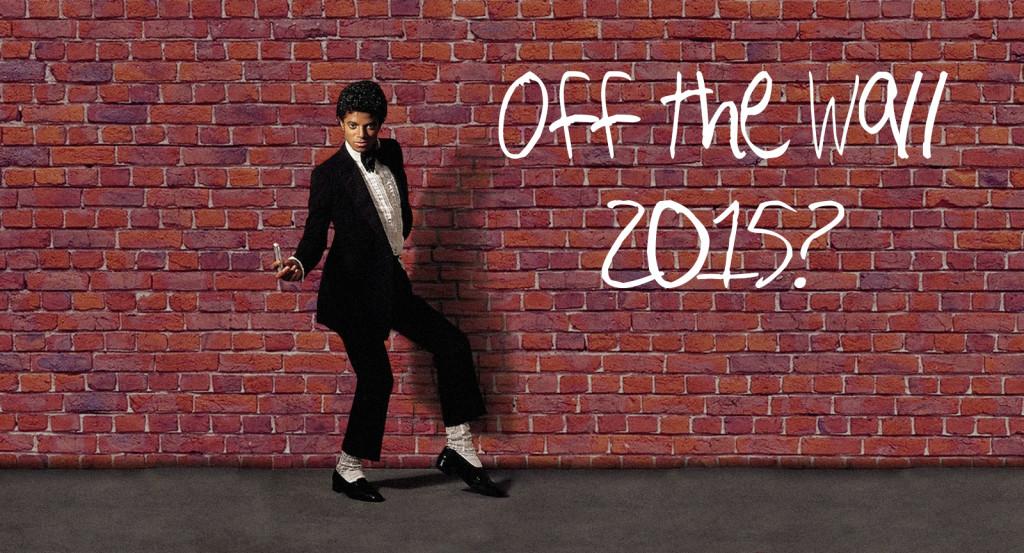 spoiler alert off the wall 2015