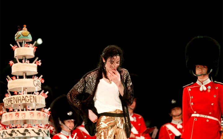 Music Stars Pay Tribute To Michael Jackson On 57th Birthday