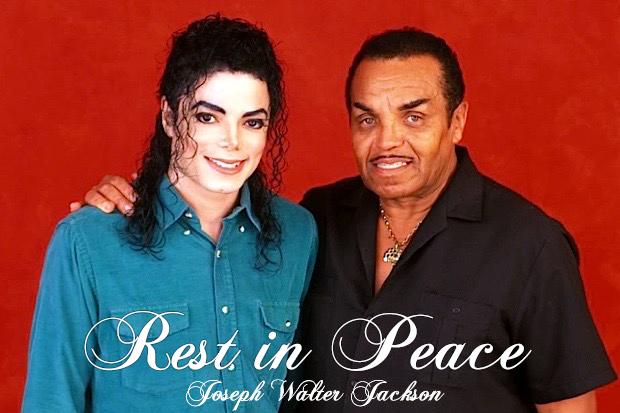 00ec8b6f23d Joseph Walter Jackson has died