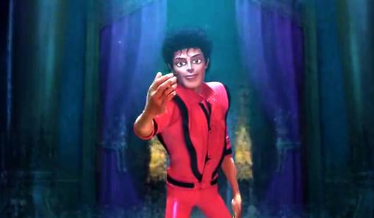 Michael Jacksonu0027s Halloween: The Review |
