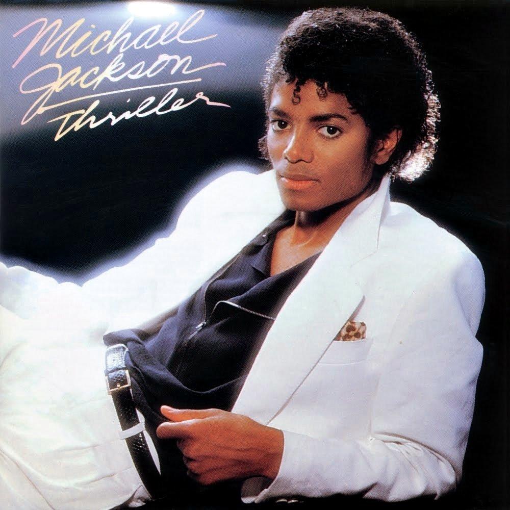 Michael Jackson S Thriller In The Top 10 Best Us Vinyl Sales