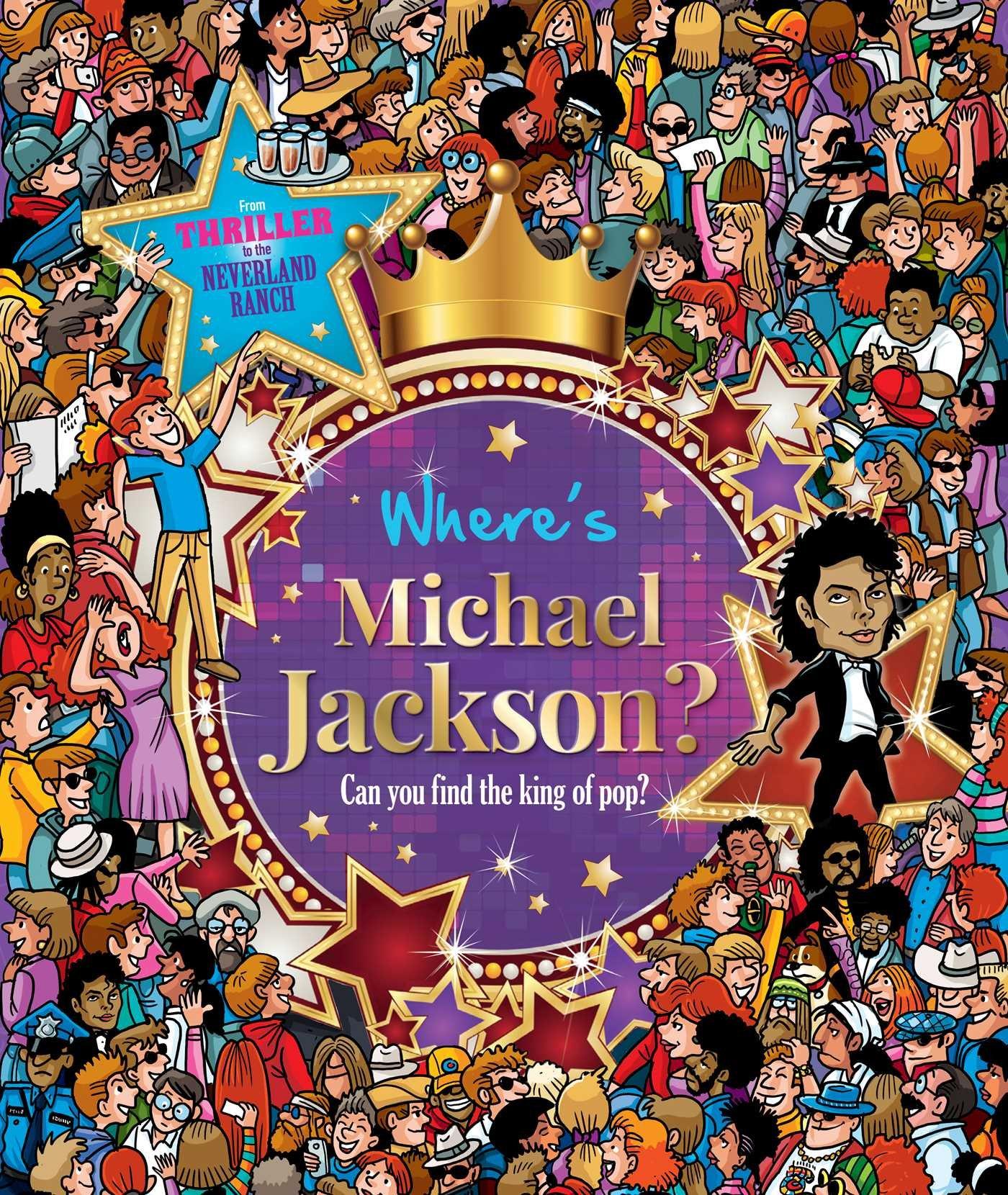 Sorry Wheres Michael Jackson