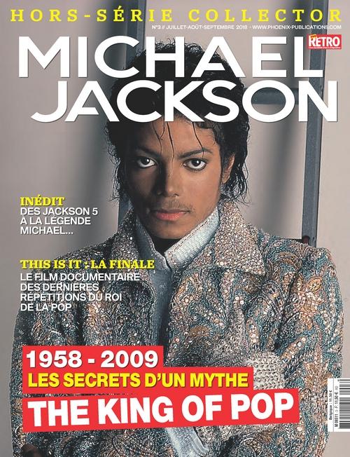 Michael Jackson & les Magazines - Page 4 Phoenix