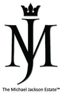 Un cadeau spécial de Michael Jackson Estate à Bubbles Estate-Logo-203x300-203x300