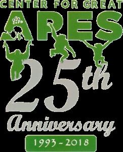 Un cadeau spécial de Michael Jackson Estate à Bubbles 25th-anniversary-logo-243x300