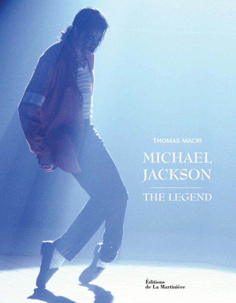 livre «Michael Jackson The Legend» 61S7IDEOuL-799x1024