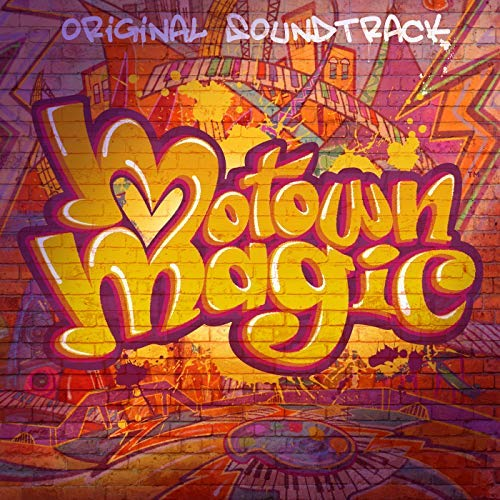 Motown va Cartoon sur Netflix Motown-magic-02