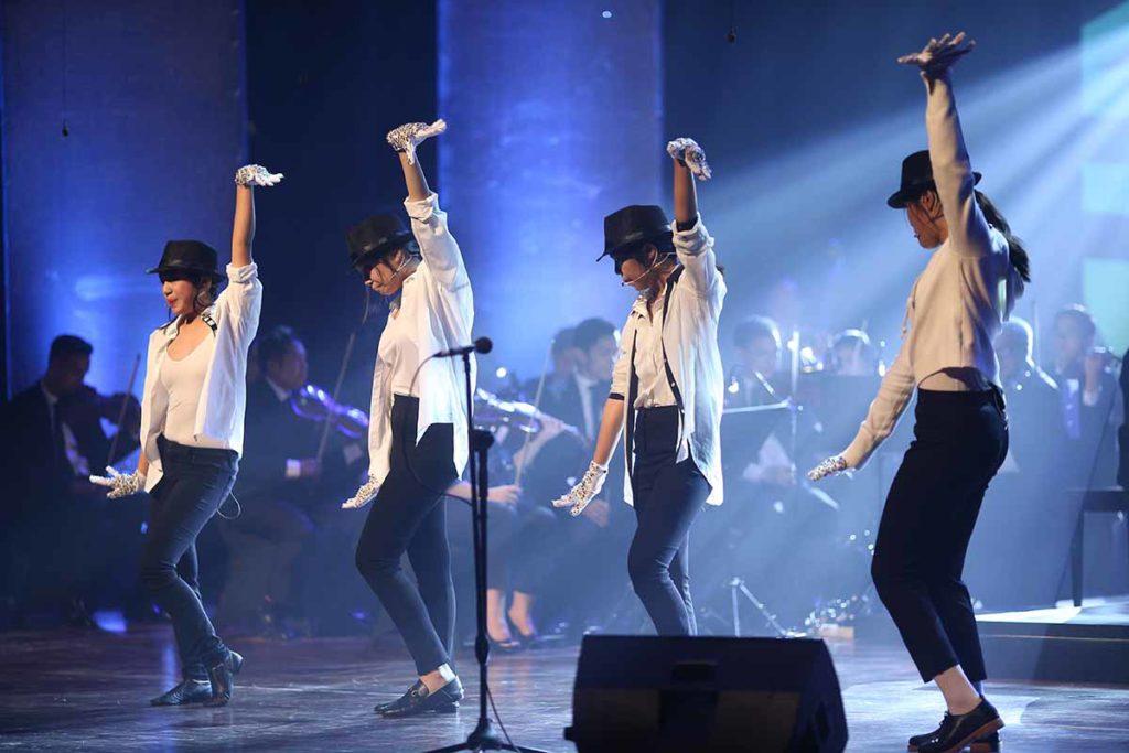 Jakarta a rendu hommage à Michael Jackson avec un concert Beat  Jakarta-3-1024x683