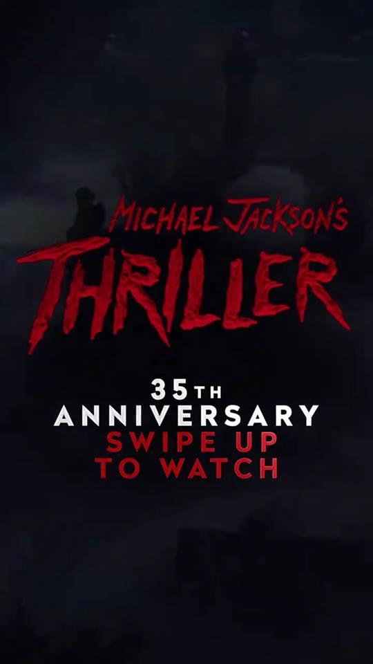 The Estate célèbre «THRILLER 35» et John Branca s'entretient avec Billboard Thriller35