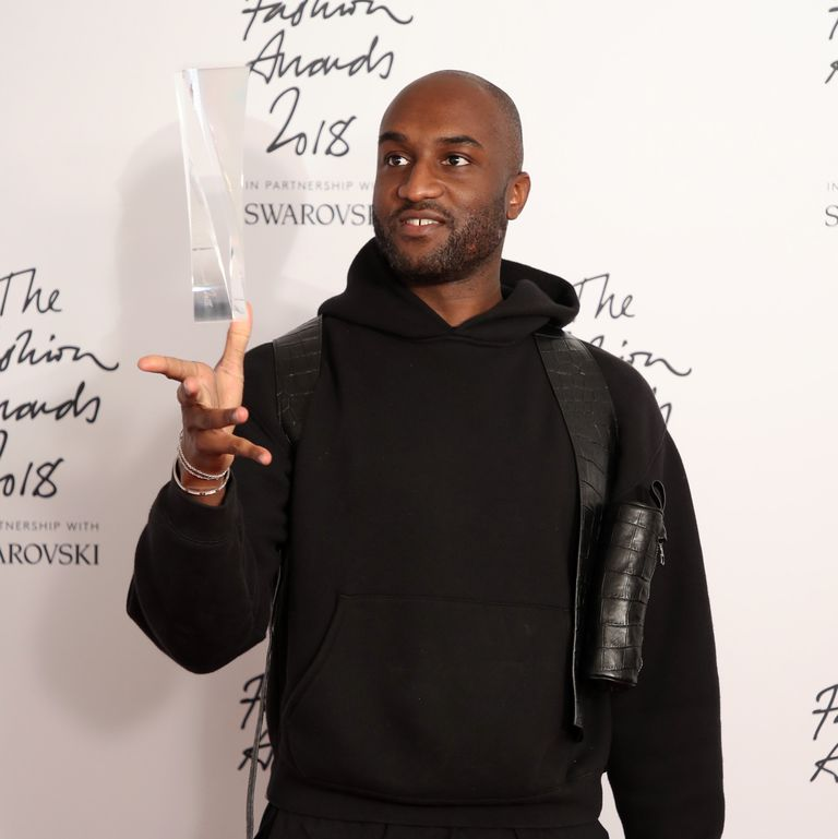 880830da0fbf Virgil Abloh s eagerly-awaited Louis Vuitton debut is just about to hit LV  stores around the globe