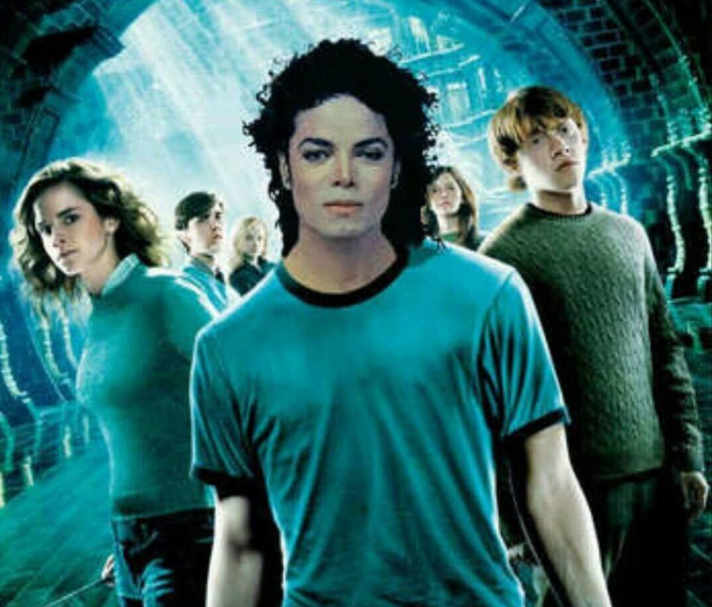 Michael Jackson a déjà voulu faire une comédie musicale Harry Potter Harry-Potter-1024x873