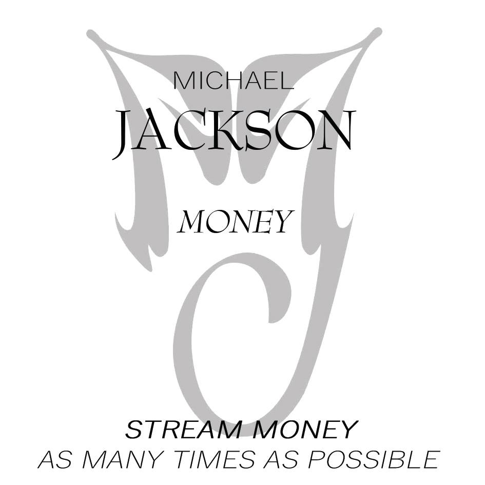 Déclaration de la succession de Michael Jackson Money-Streaming