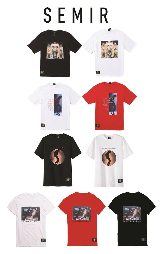 La Chine obtient une gamme complète de t-shirts MJ. Semir-full-1-1