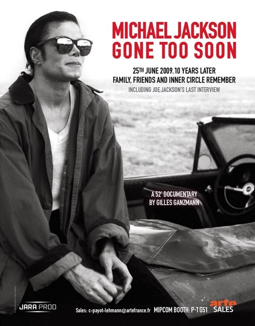 Another Part Of Him - Portail Gone-too-soon-Doco