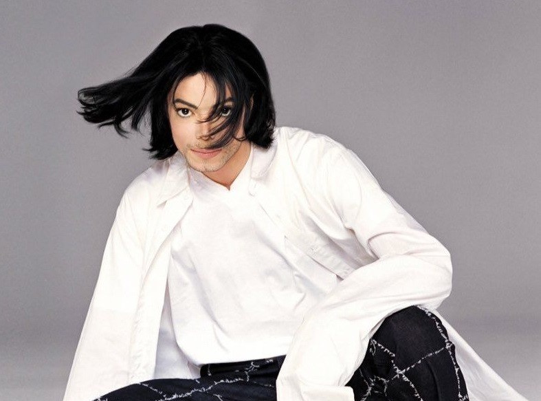 Images inédites de Michael Jackson en studio Gotta-June-2019