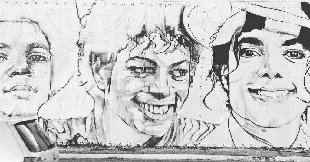 La nouvelle murale de Michael Jackson sera bientôt à São Paulo Paolo01-1024x536