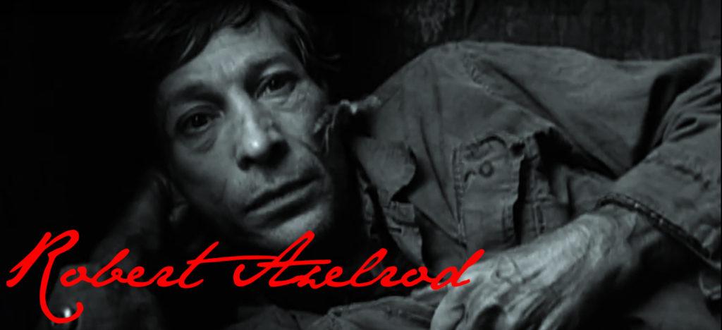 Robert Axelrod mort à l' age 70.  Robert-Stranger-1024x468