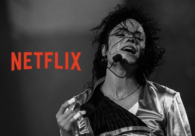 Will There Be Another Halloween Special Like The Michael Jackson Thing 2020 New Michael Jackson Documentary coming on Netflix in 2020 |