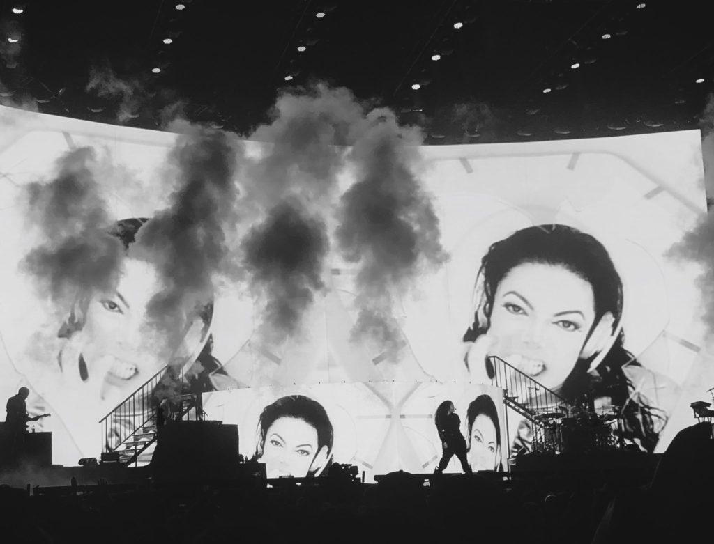 Janet Jackson Screams in Australia Janet-Jackson-Scream-Australia-2019-1024x781