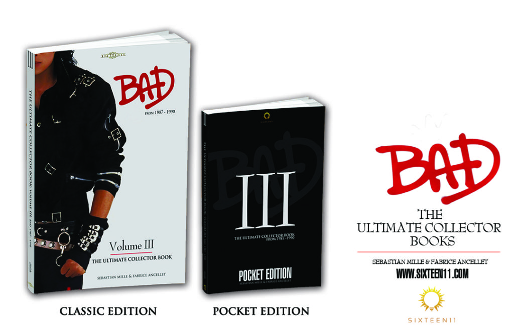 Sixteen11 publie l'Ultimate Collector Book Volume III: BAD on Pocket Edition Pocket-III-Ad02-1024x659